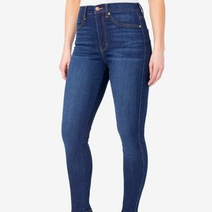Celebrity Pink Juniors' Curvy High-Rise Skinny